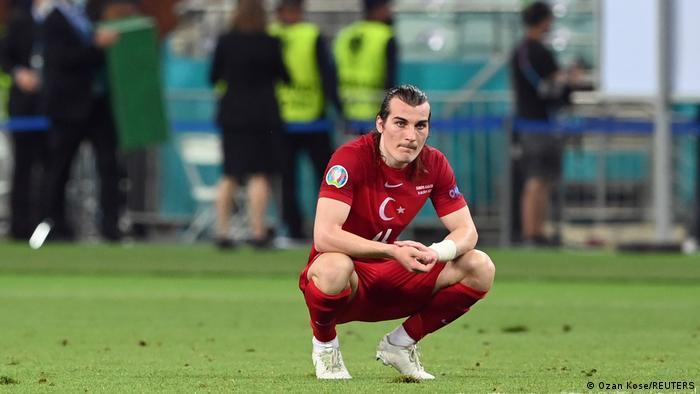 Aserbaidschan Baku | UEFA Euro 2020 | Türkei verliert
