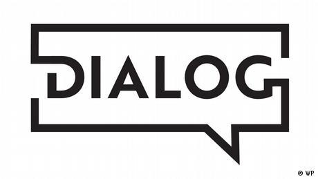 Dialog Illustration zur 30j. deutsch-Polnische Zusammenarbeit