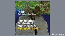 Rumänisches Filmfestival in München