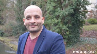 Hussien Khedr