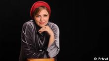 Iran | Majahan, iranische Sängerin