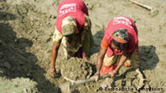Bangladesch Frauen