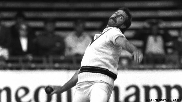 Cricket | Dennis Lillee