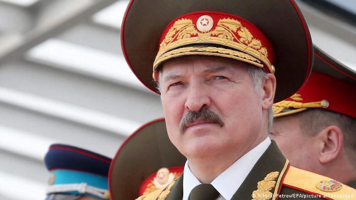 Foto de Alexander Lukashenko