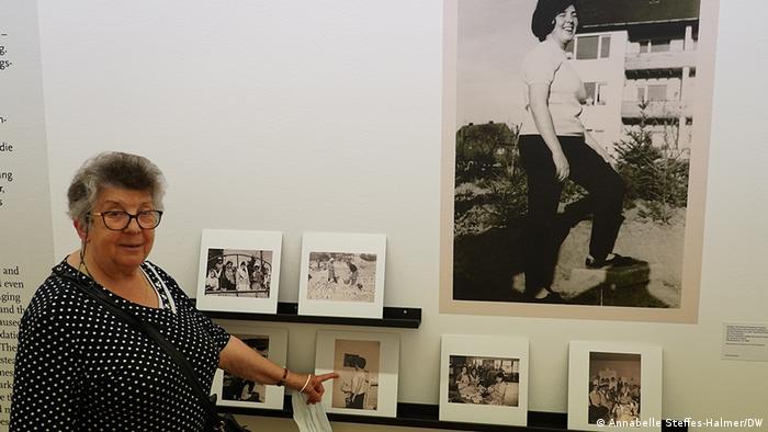 """Museum Ludwig, Ausstellung: """"Vor Ort: Fotogeschichten zur Migration"""""""