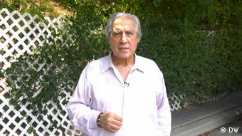 حسن خیاطباشی، بازیگر ساکن آمریکا
