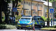 Deutschland | Zwei Tote nach Schüssen in Espelkamp