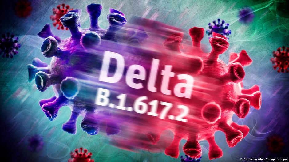 La variante Delta se está extendiendo por todo el mundo: esto es lo que se sabe hasta hoy | Coronavirus | DW | 18.06.2021