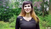 Die Fitnesstrainierin Vivien Wettig im Gespräch mit In Good Shape