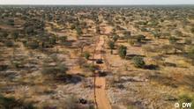 DW Africa Sendung #273 l Senegal Wall