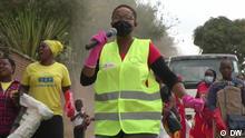 DW Africa Sendung #273 l Malawi waste