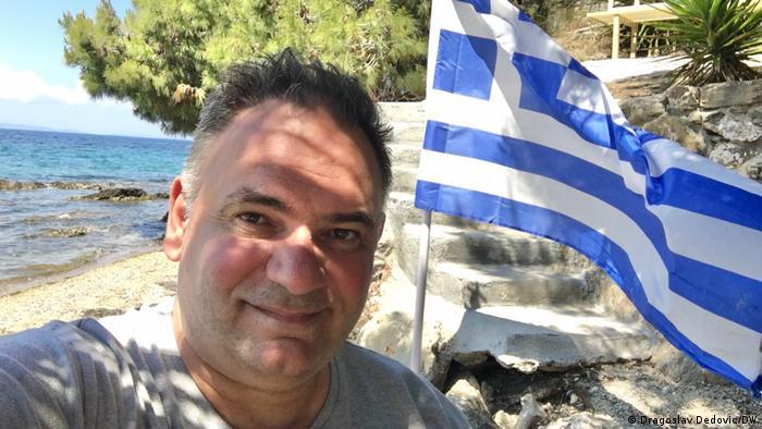 Naš kolumnista Dragoslav Dedović seća se i boljih odmora u Grčkoj