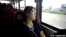 Dokumentation l Schattenblume – Gefangen zwischen Süd- und Nordkorea