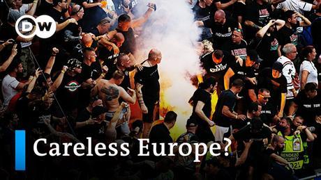 DW Video l Careless Europe?
