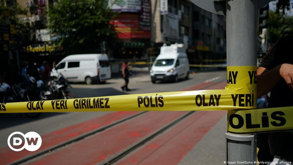 Turkey: Woman killed in attack on pro-Kurdish party office