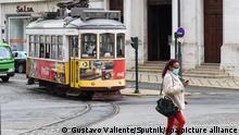 Lizbon iki gün kapalı olacak