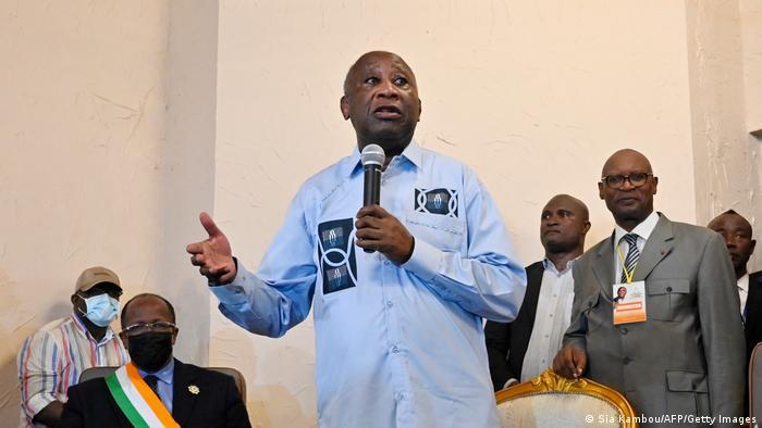 Elfenbeinküste | Rückkehr von Ex-Präsident Laurent Gbagbo