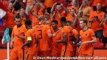 Fußball EURO 2020 | Niederlande - Österreich