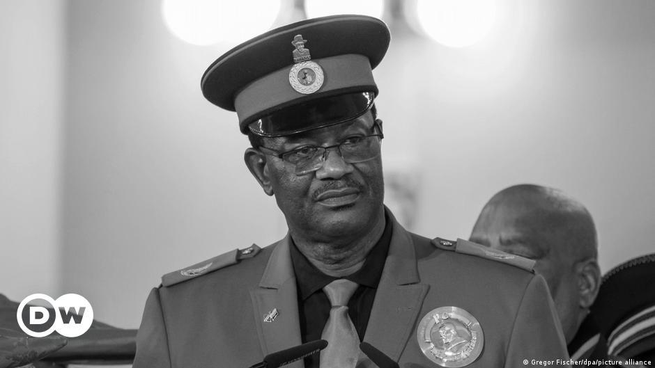 Namibia: Herero Chief Vekuii Rukoro dies from COVID complications