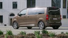 DW Sendung REV.olution   Toyota Proace
