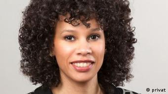 Lawyer Johanna Soll