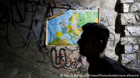 Bosnien-Herzegowina | Migranten auf dem Weg nach Europa