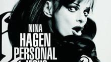 CD Cover Nina Hagen Personal Jesus