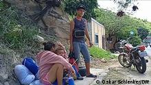 Filmstill Venezuelan returnees: Fleeing from crisis to crisis
