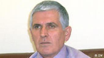 Ministri i Punëve të Brendshme të Kosovës, z.Bajram Rexhepi.