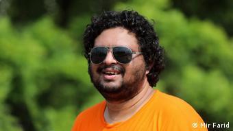 সামীউর রহমান, ক্রীড়া সাংবাদিক