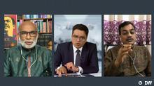 This week's Khaled Muhiuddin Asks talkshow featured Harunur Rashid and SM Rezaul Karim