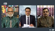 DW Khaled Muhiuddin Asks