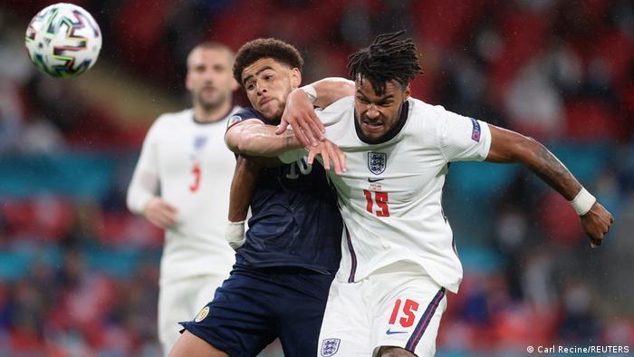 England London   UEFA Euro 2020   England v Schottland