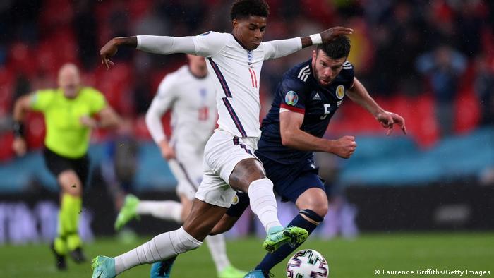 England London | UEFA Euro 2020 | England v Schottland