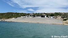 Türkei Bauprojekt & Umweltschutz Bozcaada-Insel