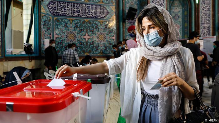 Iran | Präsidentschaftswahlen 2021
