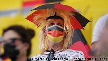 Deutschland München   UEFA EURO 2020   Portugal vs Deutschland