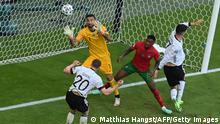 Deutschland München | UEFA EURO 2020 | Portugal vs Deutschland | Tor 2:4