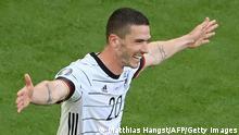 Deutschland München | UEFA EURO 2020 | Portugal vs Deutschland | Robin Gosens