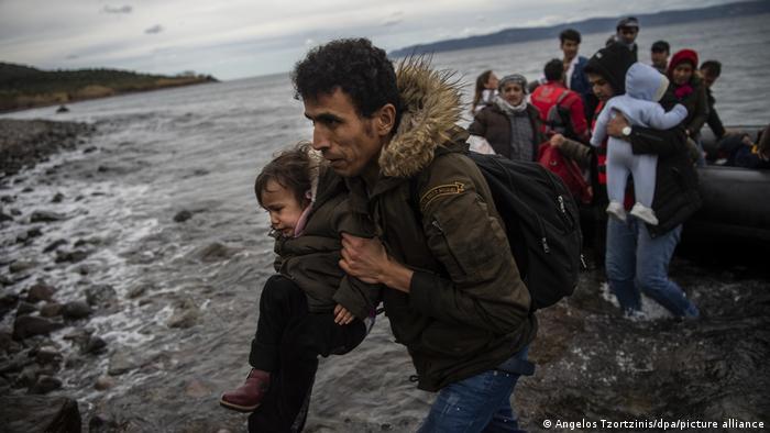 Weltflüchtlingstag