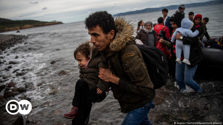 Pro Asyl fordert Achtung der Menschenrechte