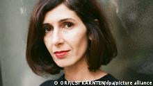 Ingeborg-Bachmann-Preis 2021 | Nava Ebrahimi, Autorin