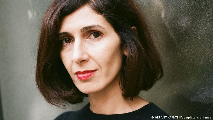 نویسنده آلمانی-ایرانی برنده جایزه ادبیات آلمانی باخمن شد
