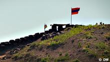 DW-Beitrag zu Armenien, von Nick Connolly