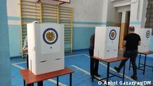 Armenien Parlamentswahlen
