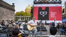 Berlinale 2021 |Herr Bachmann und seine Klasse von Maria Speth