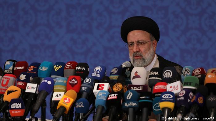 Iran | Präsidentschaftswahlen
