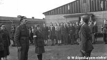 Deutschland Kriegsgefangenen Mannschafts Stammlager Stalag VI C