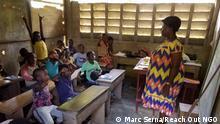 20 Mai 2021 Kinderzeichnungen von Krieg in Kamerun, gesammelt von Reach Out NGO
