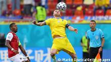 EURO 2021 | Ukraine vs Österreich | Yarmolenko